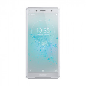 Sony Xperia XZ2 Compact Argent 64Go Reconditionné   SMAAART