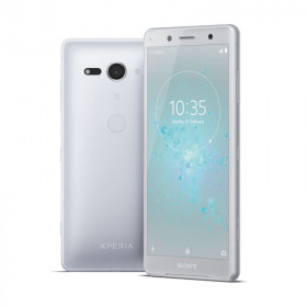 Sony Xperia XZ2 Compact Argent 64Go Reconditionné