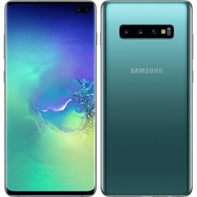 Samsung Galaxy S10 Plus Dual Sim Vert Prisme 1To Reconditionné