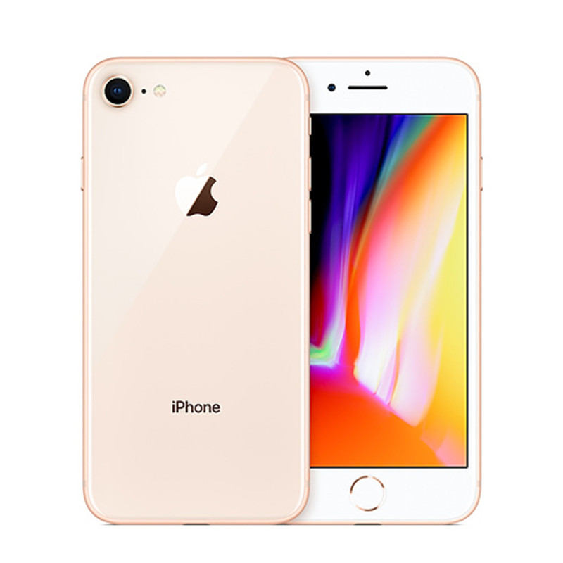 iPhone 8 Or 256Go Reconditionné | SMAAART