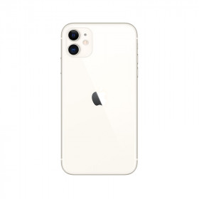 iPhone 11 SANS FACE ID Blanc 128Go Reconditionné | SMAAART