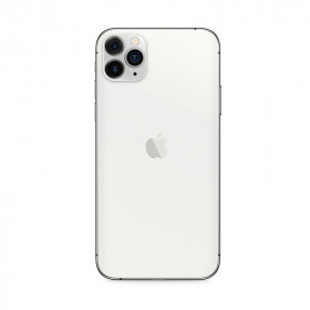 iPhone 11 Pro Max Argent 256Go Reconditionné | SMAAART