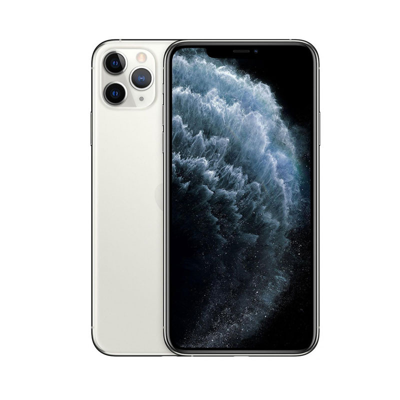 iPhone 11 Pro Max Argent 512Go Reconditionné | SMAAART