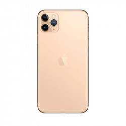 iPhone 11 Pro Max Or 64Go Reconditionné | SMAAART