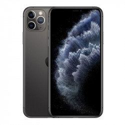 iPhone 11 Pro SANS FACE ID Gris Sidéral 256Go Reconditionné | SMAAART