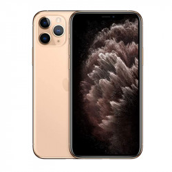 iPhone 11 Pro SANS FACE ID Or 512Go Reconditionné | SMAAART