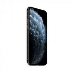 iPhone 11 Pro Max SANS FACE ID Argent 256Go Reconditionné | SMAAART