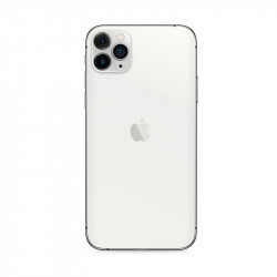 iPhone 11 Pro Max SANS FACE ID Argent 512Go Reconditionné | SMAAART