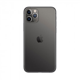 iPhone 11 Pro Max SANS FACE ID Gris Sidéral 64Go Reconditionné   SMAAART