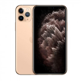 iPhone 11 Pro Max SANS FACE ID Or 64Go Reconditionné