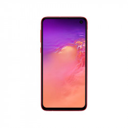 Galaxy S10 Dual Sim Rouge Cardinal 128Go Reconditionné   SMAAART