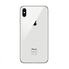iPhone XS Max SANS FACE ID Argent 512Go Reconditionné | SMAAART