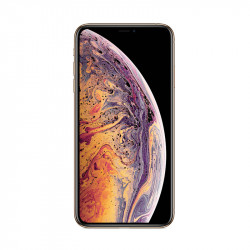 iPhone XS Max SANS FACE ID Or 512Go Reconditionné   SMAAART