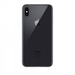 iPhone XS Max SANS FACE ID Gris Sidéral 64Go Reconditionné   SMAAART