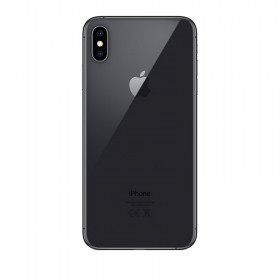 iPhone XS Max SANS FACE ID Gris Sidéral 256Go Reconditionné   SMAAART