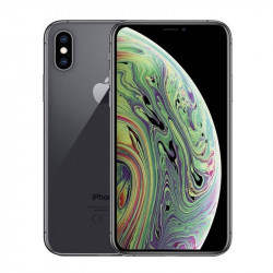 iPhone XS Max SANS FACE ID Gris Sidéral 512Go Reconditionné | SMAAART