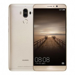 Huawei Mate 9 Dual Sim Champagne 64Go Reconditionné | SMAAART