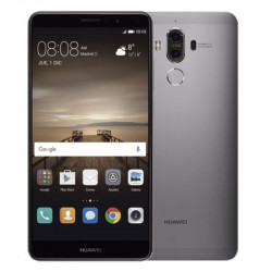 Huawei Mate 9 Dual Sim Gris 64Go Reconditionné   SMAAART