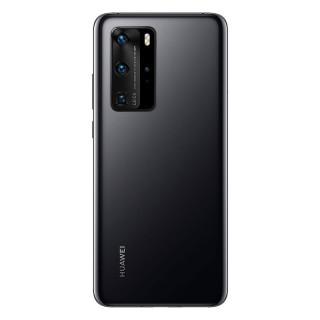 Huawei P40 Dual Sim Noir 128Go Reconditionné   SMAAART