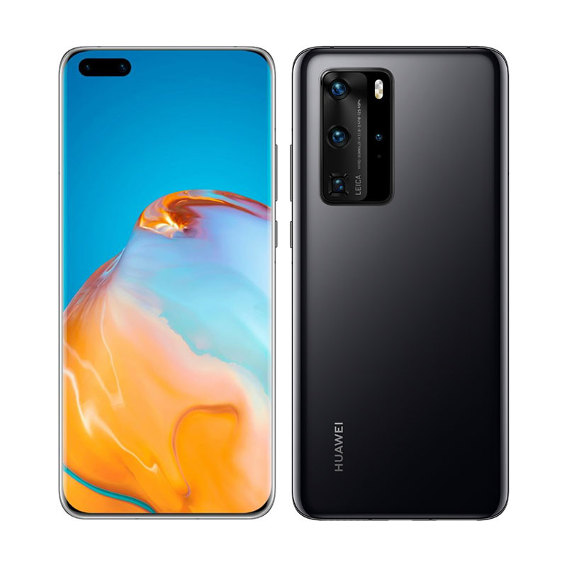 Huawei P40 Pro 256Go Reconditionné   SMAAART
