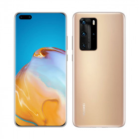 Huawei P40 Pro Or 256Go Reconditionné