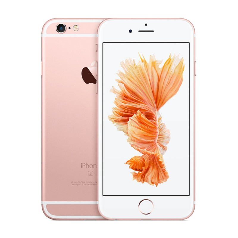 iPhone 6s Plus 128 Go reconditionné à neuf