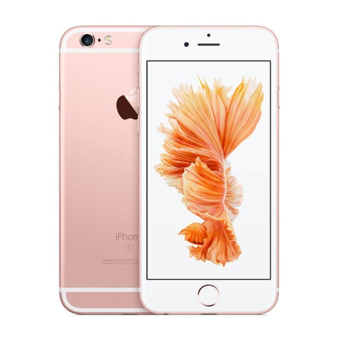 iPhone 6s Plus 32 Go reconditionné à neuf
