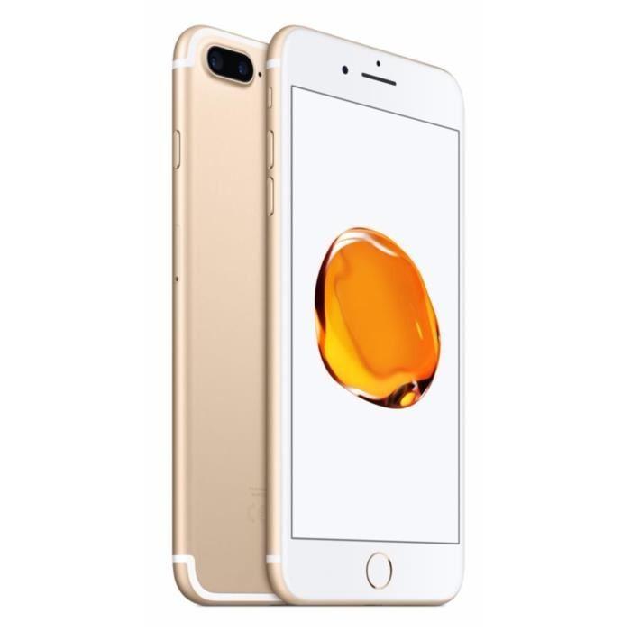 IPhone 7 Plus 256 Go reconditionné pas cher