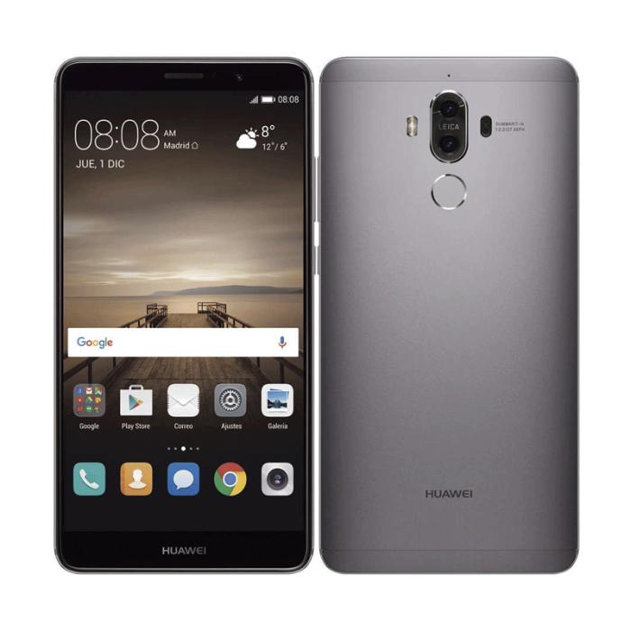 Huawei Mate 9 64 Go reconditionné pas cher