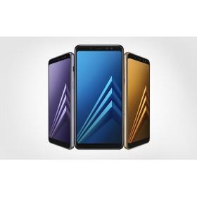 Galaxy A8 2018 32 Go grade C