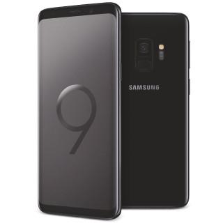 Samsung Galaxy s9 DOUBLE SIM 64gb reconditionné pas cher
