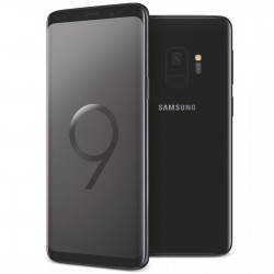 Samsung Galaxy s9 DOUBLE SIM 64gb reconditionné pas cher