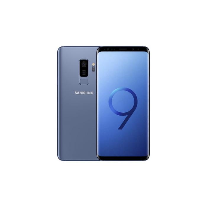 Samsung Galaxy s9 + 64gb reconditionné pas cher