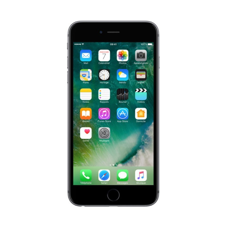 IPhone 6 plus 16 Go reconditionné garanti 1 an