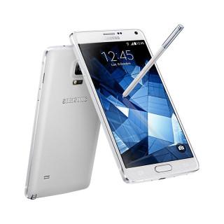 Samsung Galaxy Note 4 reconditionné à neuf