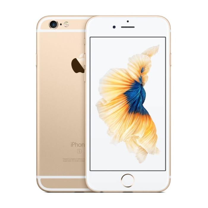 iPhone 6S 64 Go reconditionné en France