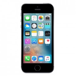 Apple iPhone SE 64Gb reconditionné, pas cher, grade B, garanti 1 an.