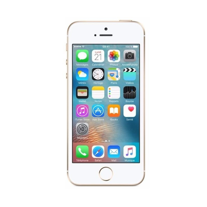 iPhone SE reconditionné | SMAAART
