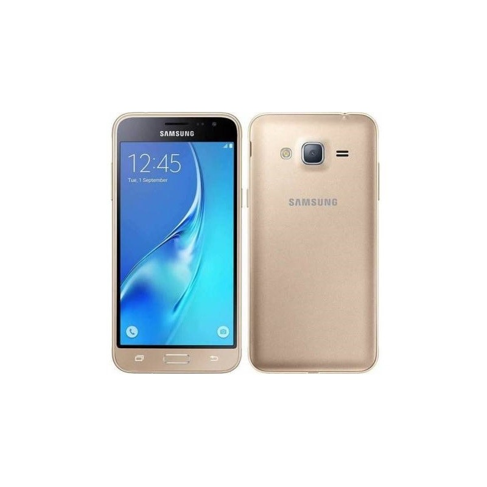 Samsung Galaxy J3 2016 - 8Gb - Reconditionné - Très bon état - Pas cher