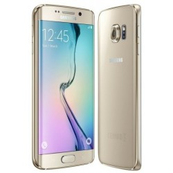 Galaxy S6 Edge 32Gb reconditionné - excellent état - économique