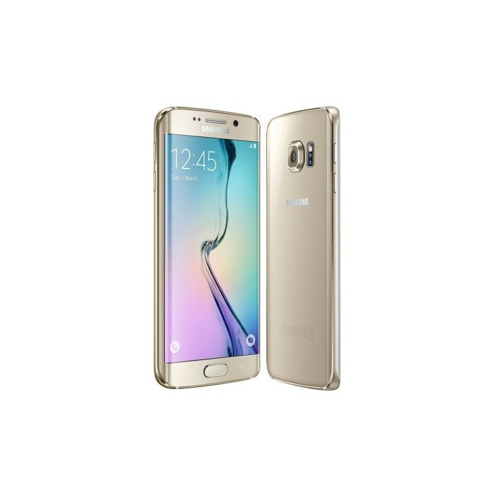 Galaxy S6 Edge Plus 32Gb - reconditionné - excellent état - économique