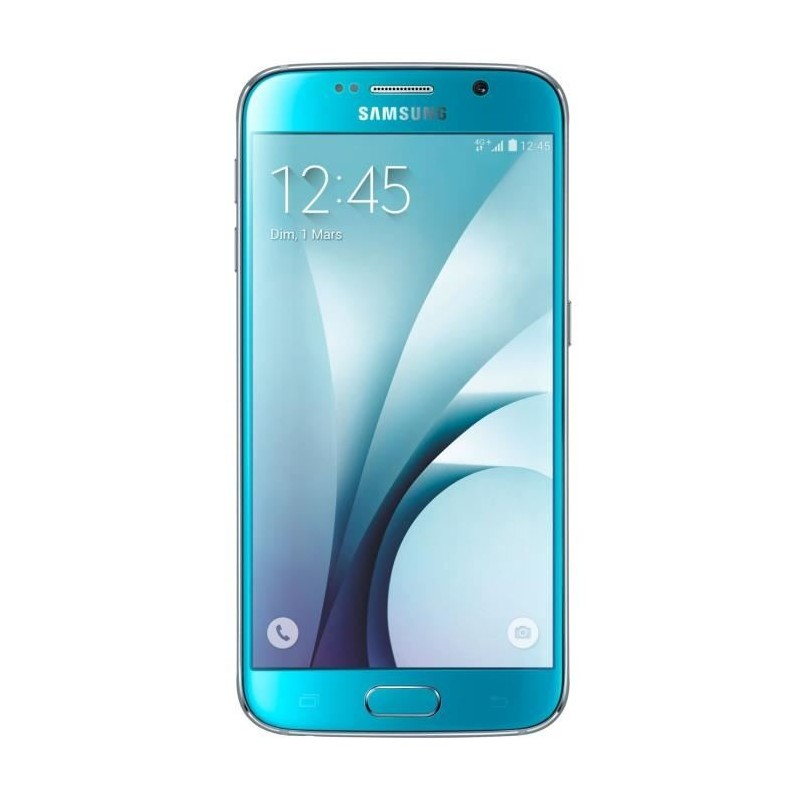 Samsung Galaxy S6 - Reconditionné à neuf - Economique