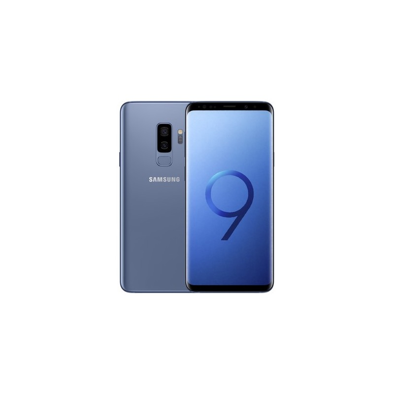 Galaxy S9 Plus Reconditionné   SMAAART