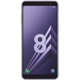 Galaxy A8 (2018) Reconditionné
