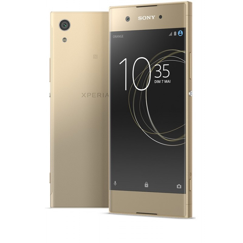 Xperia XA1 - Reconditionné à neuf - en France