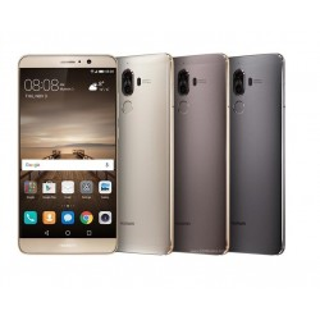 Huawei Mate 9 Dual Sim Reconditionné   SMAAART