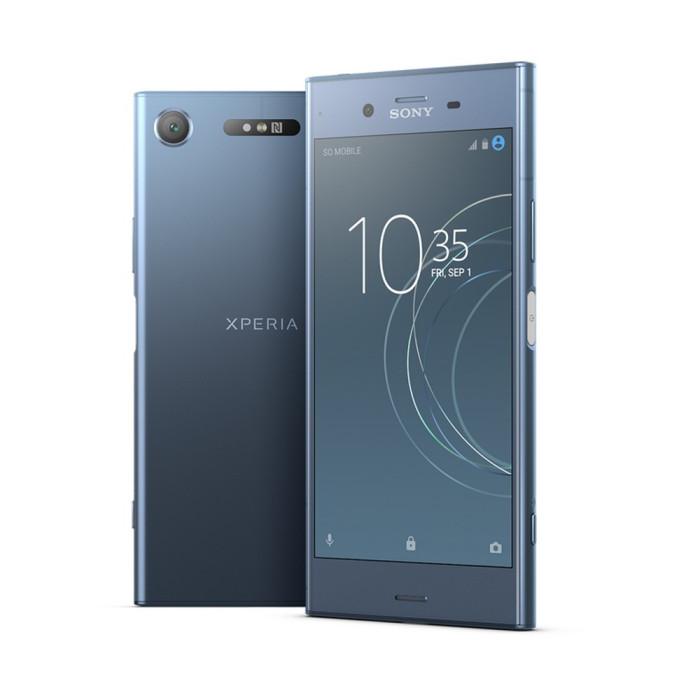Sony XPERIA XZ1 Reconditionné | SMAAART