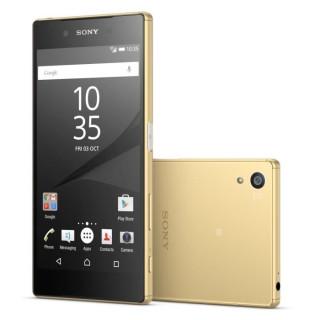 Sony Xpéria Z5 32Gb reconditionné, très bon état, garanti, pas cher.