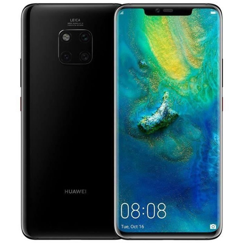 Huawei Mate 20 Pro Dual Sim Reconditionné | SMAAART