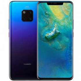 Huawei Mate 20 Pro Dual Sim Reconditionné